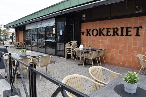 STØTTE: Kokeriet er restauranten i Sandefjord som har fått mest i kompensasjon fra staten.