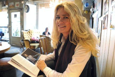 MYE JOBB: Marianne Henriksen er ikke imponert over tiden det har tatt å få refundert beløpet hun brukte på julegave til mannen sin. Etter mye fram og tilbake lover nå Klarna å rydde opp.