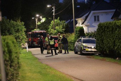 NYE TIPS: Etter TV 2-programmet Åsted Norge, har politiet i Sandefjord fått inn ti nye tips om brannen hos ordfører Bjørn Ole Gleditsch.