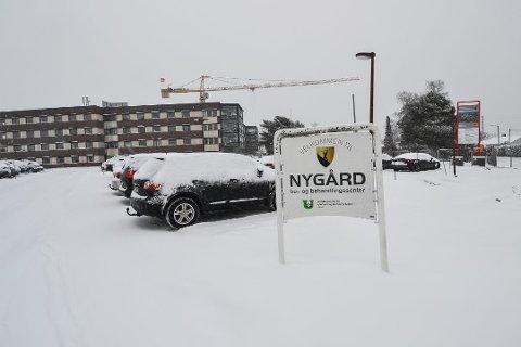 NYGÅRD: Det er fortsatt et ønske fra kommunen at færrest mulig kommer til besøk på sykehjemmene og institusjonene i Sandefjord.