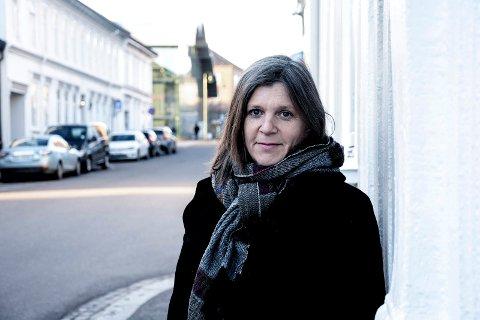 VIL BLI FLERE: Anne Line Diesen søker frivillige i Sandefjord. Arkivfoto: Foto: Siw Nakken