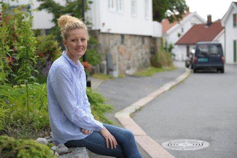 UTÅLMODIG: Charlotte Jahren Øverbye (SV) vil ikke vente på noen langsiktig løsning av fastlegekrisen.