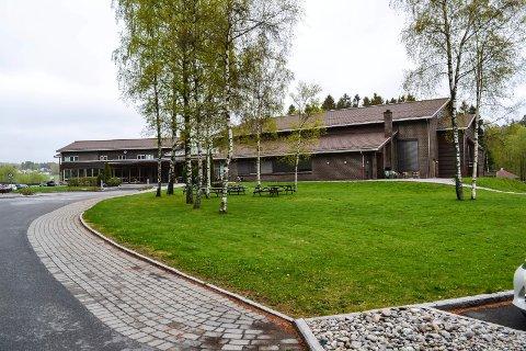 TØMMERMANNSLØKKA: Brunstad Kristelige Menighet (BKM) Sandefjord fikk et overskudd på 2,8 millioner kroner i 2020. Mandag kveld ble årsregnskapet godkjent på årsmøtet.