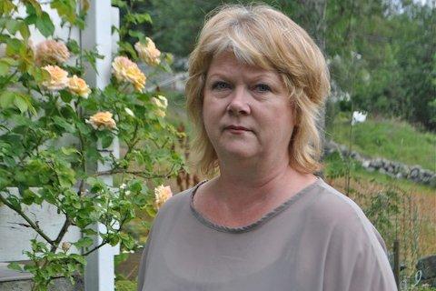 I RIKTIG RETNING: Sandnesordfører Norunn Ø. Koksvik har fått nytt håp i Sandnes øst-saken.