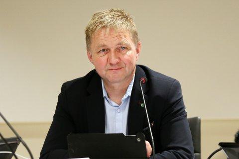 Varaordfører Pål Morten Borgli (Frp) mener den tidligere styringsgruppen også sitter med ansvar.