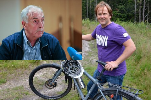 Stanley Wirak (Ap) mener Erlend Kristensen (MDG) bør si unnskyld til rådmann Bodil Sivertsen.