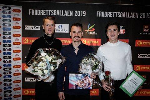 Team Ingebrigtsen kan smile hele veien til banken.