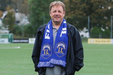 Bjarne Berntsen er ettertraktet, men alt tyder på at han blir daglig leder i Bryne fra 1. august.