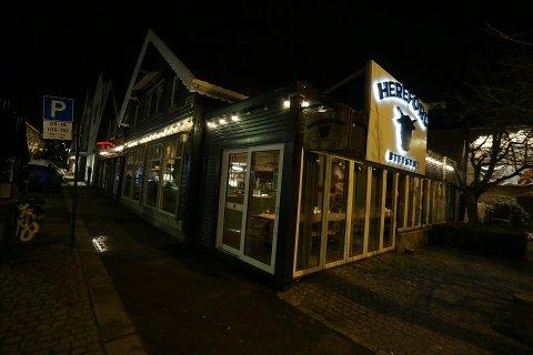 Hereford and friends er ett av fire serveringssteder som ble kontrollert av Rogaland brann og redning i helgen.