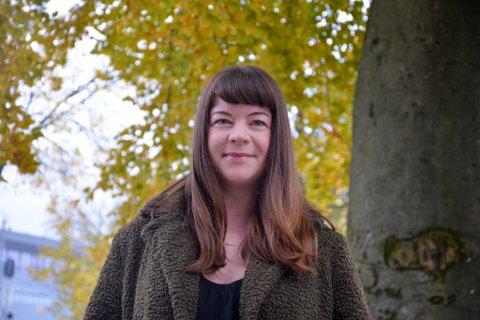 Elisabeth Grødem mener at hodet vil mer enn kroppen. Hun fikk to diagnoser i løpet av noen år.