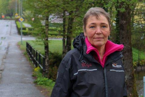 Laila Bårdsen (50) mistet jobben sin og livsverket sitt bare få måneder etter at hun fikk kreftdiagnose.