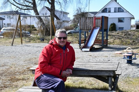 Ragnvald Erga er skremt over russens oppførsel.
