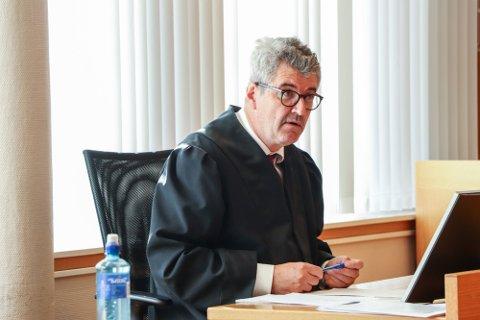 Politiadvokat Rune Gjertsen tar saka til tingretten i november.