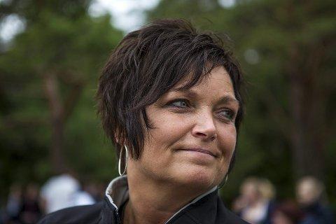 Monica østby: Rektor ved Borg videregående skole.
