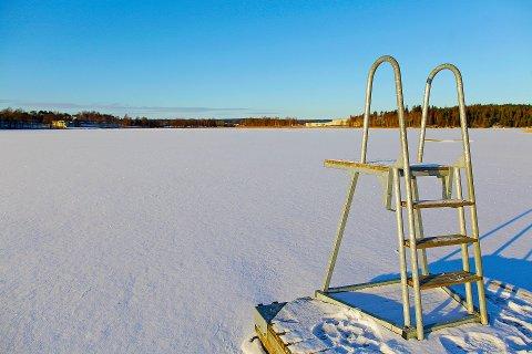 Meteorologene varsler temperaturer helt ned mot minus 20.