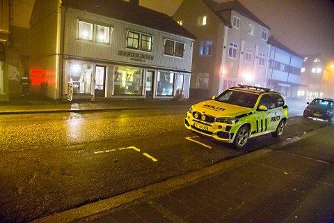 Torsdag kveld ble en fire måneder gammel baby funnet død i en leilighet i St. Marie gate i østre bydel. Politiet etterforsker dødsfallet som mistenkelig.