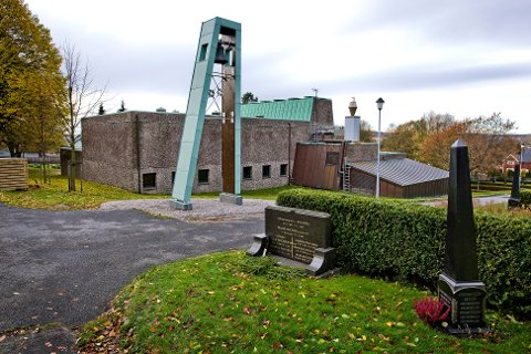 NYTT: Kirkevergen i Sarpsborg mener tiden er moden for å planlegge et nytt krematoriet for hele Østfold.