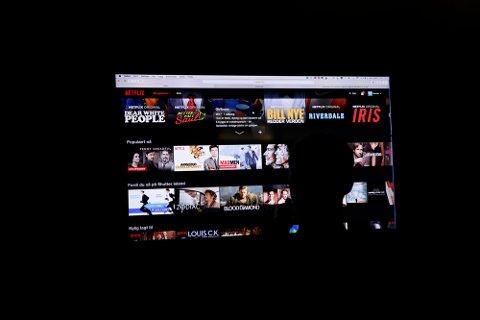 Neste år kan du bruke TV-abonnementene dine i utlandet.
