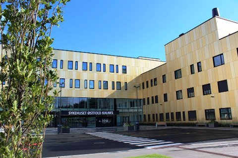 SKEPTISK TIL SIKKERHETEN: Tidligere senior sikkerhetsrådgiver i PST, Thomas Haneborg, sier det virker som at helseregionene legger seg på et minimumsnivå når det gjelder sikring av sykehus.