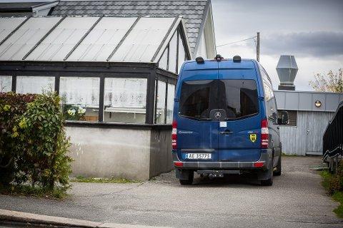 – Etter avsløringen av kommunens busstransport av utviklingshemmede, blir det spennende å se hvordan kommunen løser dette, skriver verge og pårørende Jon E. Eliassen i dette innlegget. (Foto: Vetle Granath Magelssen)