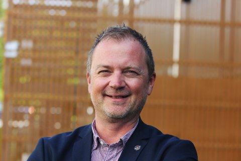 Eirik Husby eier 50 prosent av Borg Barnehager og er leder i Private Barnehagers Landsforbund (PBL).