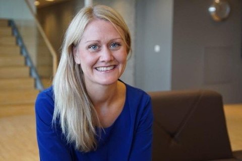 Astrid Bergmål, Leder Virke reise utland.