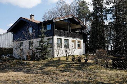 31. oktober i fjor forsvant Anne-Elisabeth Hagen fra eneboligen på Fjellhamar hvor hun bodde sammen med sin ektemann Tom Hagen, en av Norges rikeste personer.