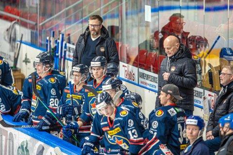 Fire nye positive: Fire nye spillere har testet positivt på covid-19 i Spartas Sarpsborg.