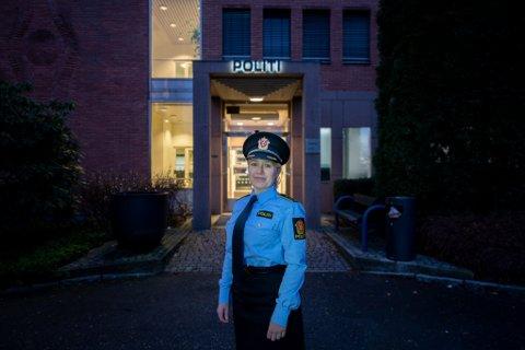 BLE DYRT: Politiadvokat i Øst politidistrikt, Sikke Folgerø, sendte denne uka ut 19 bøter til deltagerne og arrangørene etter en fest på Romerike i begynnelsen av november.