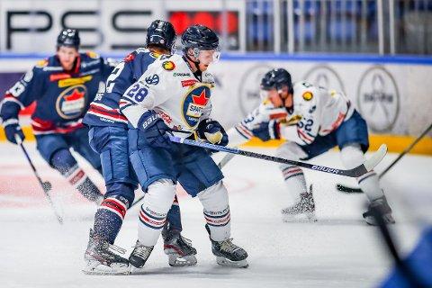 Ikke forandring: Spartaspiller Niklas Roest og de øvrige spillerne jobber mot seriestart 3. oktober.
