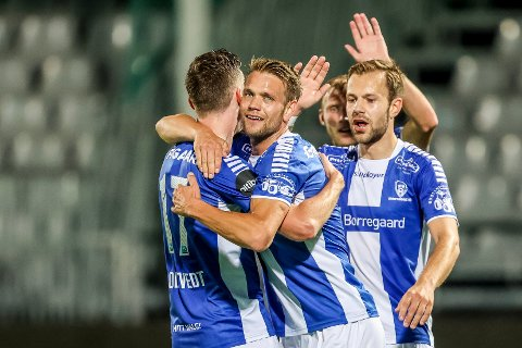 Siden midten av oktober har det vært åpnet for 600 tilskuere på Sarpsborg 08s kamper i eliteserien. Nå kommer en ny forskrift som innebærer at det kun kan være 200 tilskuere på Sarpsborg stadion. Men den kommende forskriften vil ikke få noen betydning for morgendagens hjemmekamp mot KBK.