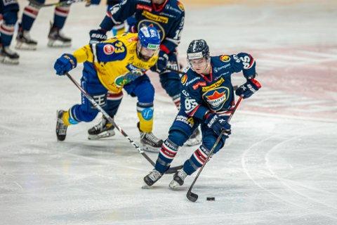Eliteserien i ishockey blir ikke utvidet til tolv lag.
