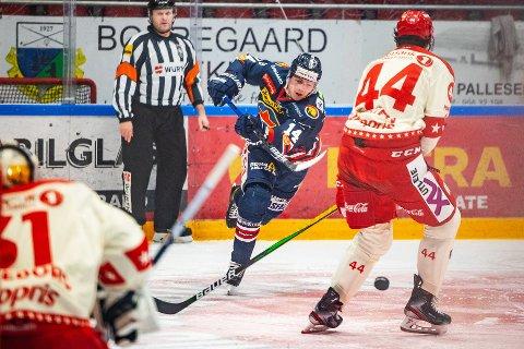 Hockeyforbundet har satt 26. januar som oppstartsdato etter det massive koronautbruddet som har herjet i hockeymiljøet.