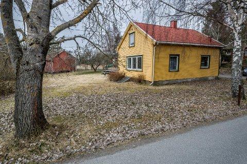 HER KAN DE BLI LIV OG RØRE: Bukkenes Leirskole kan bli en del av Kystledens hyttetilbud. Blant brukerne av hyttene de disponerer er det en overvekt av barnefamilier som normalt ikke har tilgang til egen hytte.