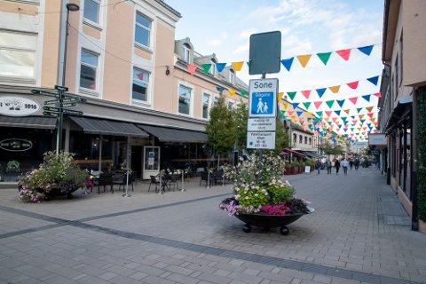 Koronasmitten sprer seg i Sarpsborg.
