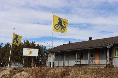 Mange elever som skal ta oppkjøringen opplever lange ventetider både ved NAFs øvingsbane i Rakkestad og trafikkstasjonen på Hafslund.