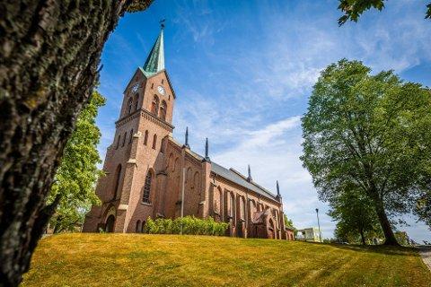 UHELDIG: Den norske kirke er godt på børs for å sikre en god utvikling på egenkapitalen sin, men det har også medført noen uheldige investeringer.