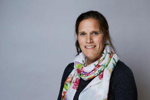 Tilsyn: - Vi må gå på tilsyn der vi tror det er størst risiko for at dyr ikke har det bra, sier Nina Brogeland Laache, seksjonssjef for dyr i Mattilsynet avdeling Østfold og Follo,