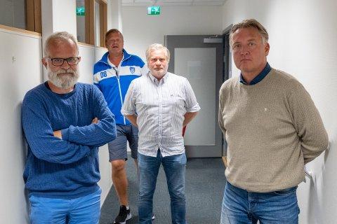 «Podkast-guttæne» forsto lite av hva som skjedde med Sarpsborg 08 etter pause i kampen mot Viking fredag.