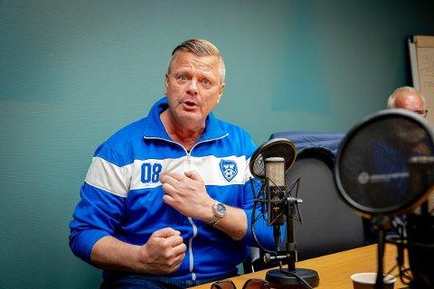 Bjørn Inge «Bingen» Nilsen mener Lars Bohinens inntreden i Sarpsborg 08 ikke har ført til mye positivt.