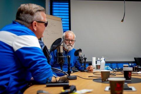"""2021-sesongen blir neppe """"normal"""", skal vi tro SA-poddens Øistein Veberg."""