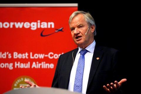 Ansatte reagerer på flere av uttalelsene Norwegian-sjef Bjørn Kjos kommer med i boka si.
