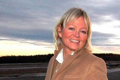 Heidi Petersen og to andre kollegaer pantsatte husene sine for å få nok kapital til å kjøpe selskapet de var ansatte.