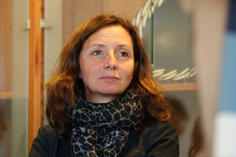 Gunn Karin Gjul.