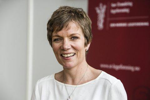Legeforeningen og president Marit Hermansen har i lang tid uttrykt bekymring for legevakten.