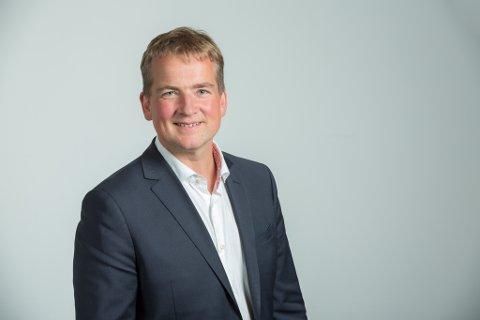 En endring av finansieringen for fastlegene kan være med på å sikre pasienten bedre diagnostikk og behandling, mener Sveinung Stensland (H).