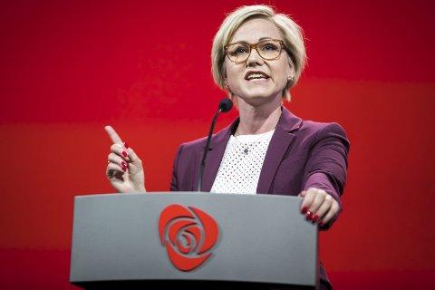 Ap og Ingvild Kjerkol har lenge ytret ønske om et internasjonalt samarbeid om kjøp av nye legemidler.