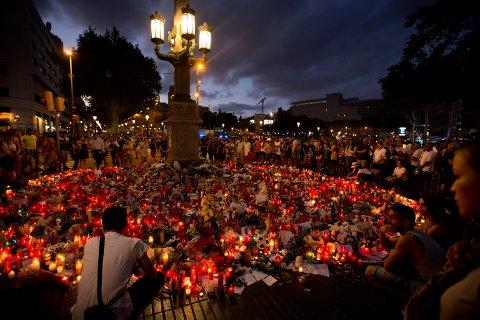 25 prosent av befolkningen har latt terror påvirke reisevanene det siste året, ifølge en undersøkelse.