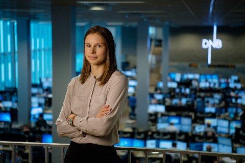 Marit Øwre-Johnsen er valutaanalytiker i DNB Markets.
