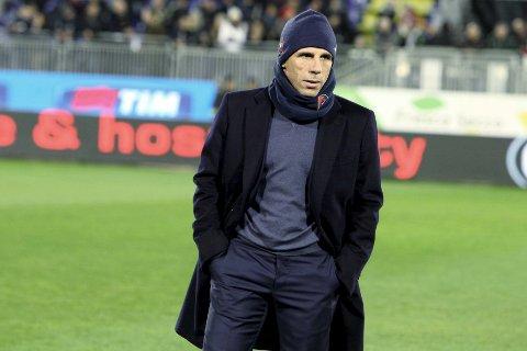 Gianfranco Zola har kun vunnet én av tolv kamper som Birmingham-manager.
